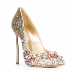 Farfetch Holiday Season Cascada Shoes