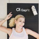 Gap Fit Calgary Yoga katrina olson Cam Lee