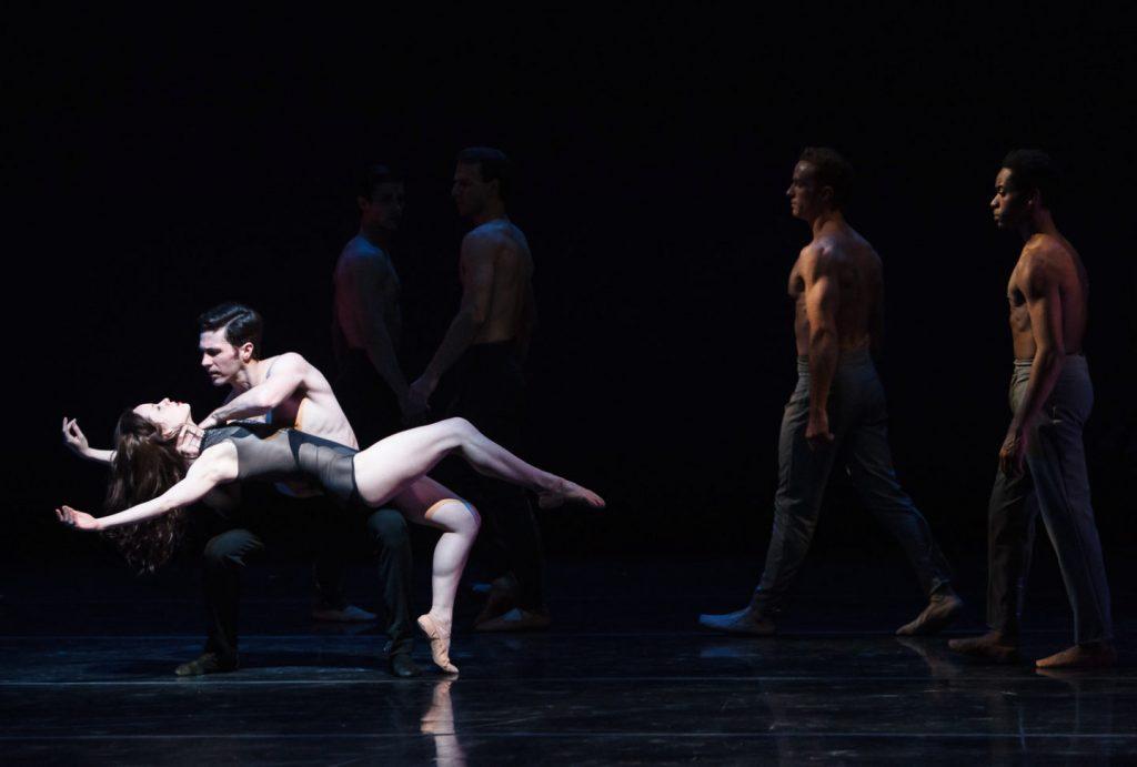 attitude-nashville ballet