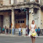 Chanel Cruise Cuba The Cut