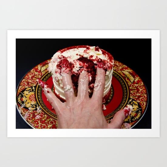 cake KO Justyna Przybylowska