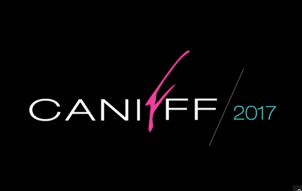 CANIFFF 2017 logo