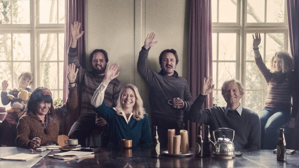 A scene from The Commune. Image courtesy Pacific Northwest Pictures