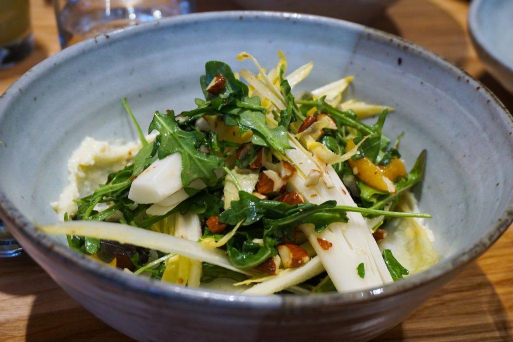 Donna Mac Endive Salad