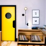 Donna Mac Yellow Door Calgary