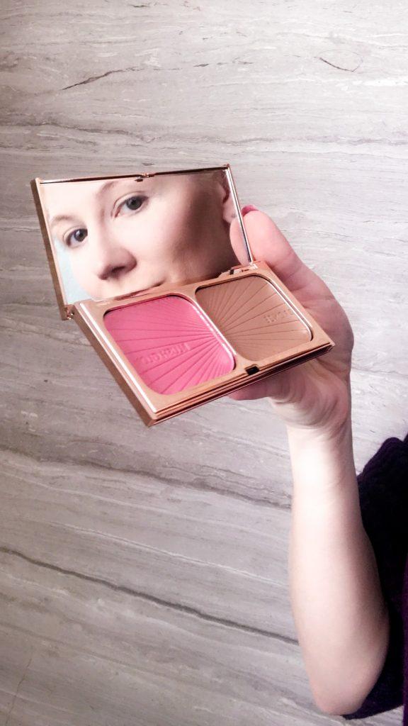 Charlotte Tilbury Filmstar bronze & blush glow