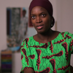 Njideka Akunyili Crosby The Price of Everything