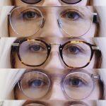 katrina olson in dutil eyewear