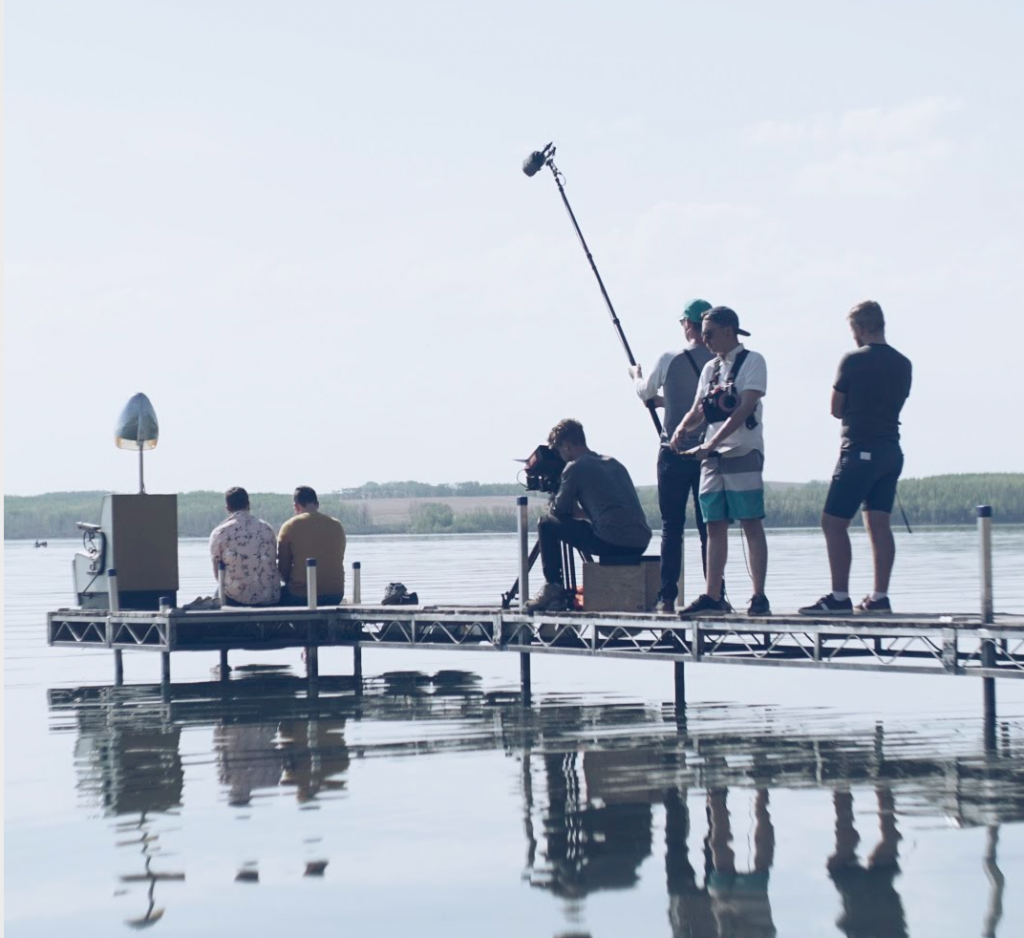 Abracadavers bts lake