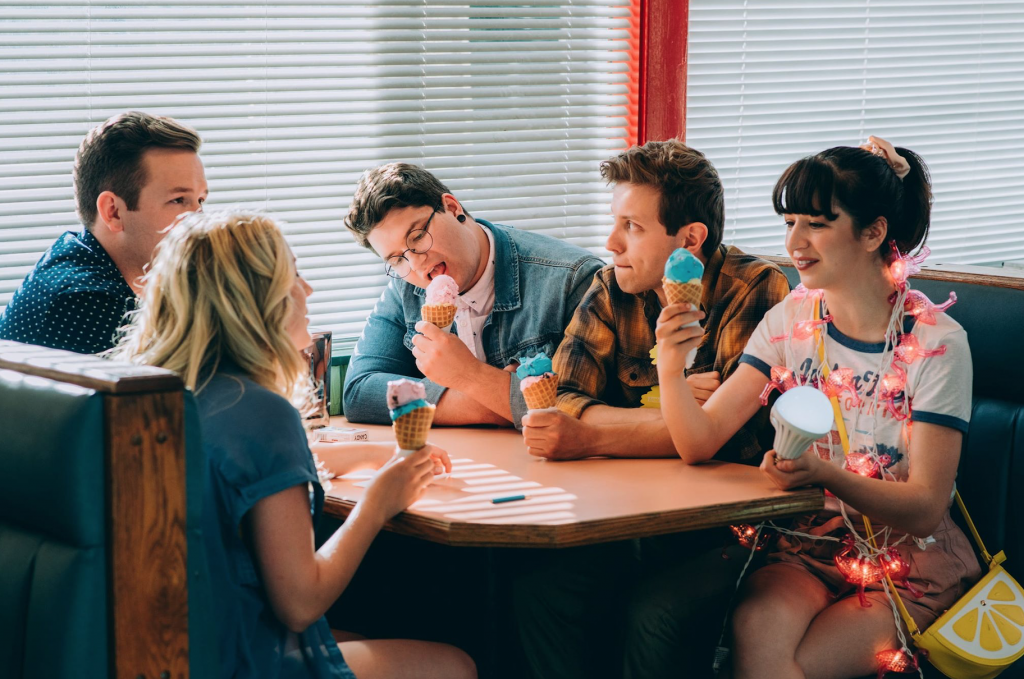 Abracadavers ice cream