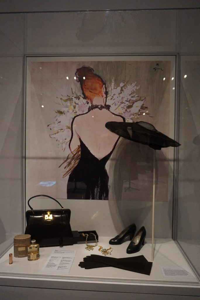 Dior at Glenbow Accessories