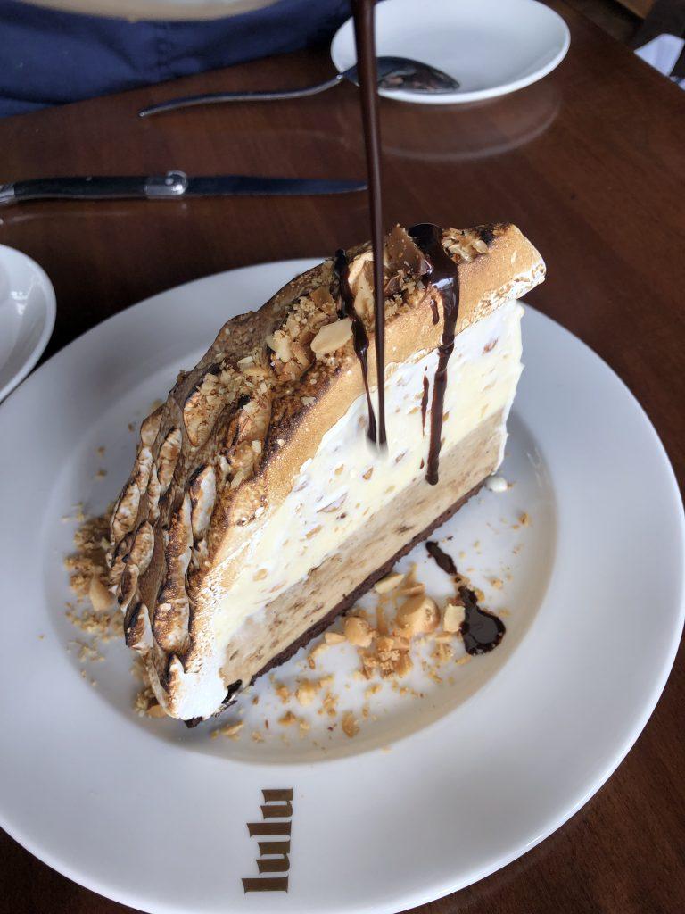 Hula Pie Lulu Bar Calgary