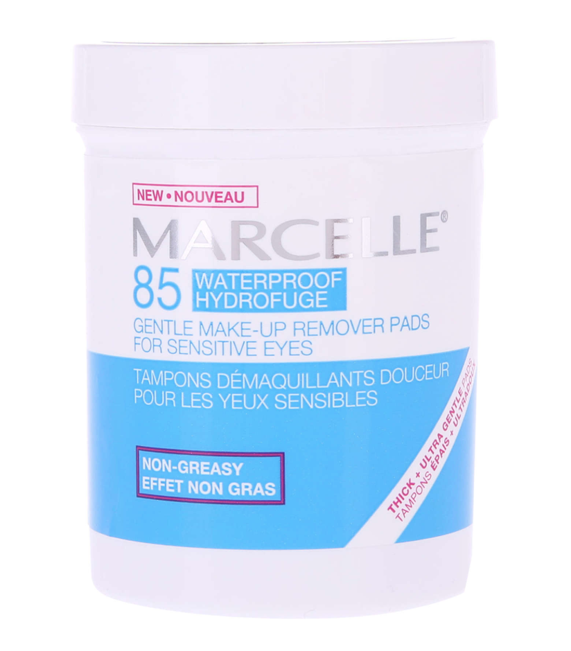 Marcelle Gentle Eye Makeup Remover Pads shoppers beauty boutique