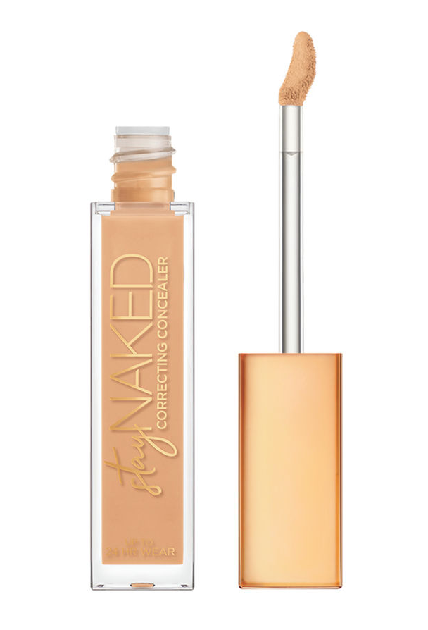 Urban Decay Stay Naked Liquid concealer Shopper Beauty Boutique