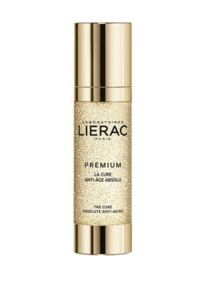 Lierac Premium The Cure Absolu Anti-Aging 28 Days Youth Shot 30ml Shoppers Beauty Boutique