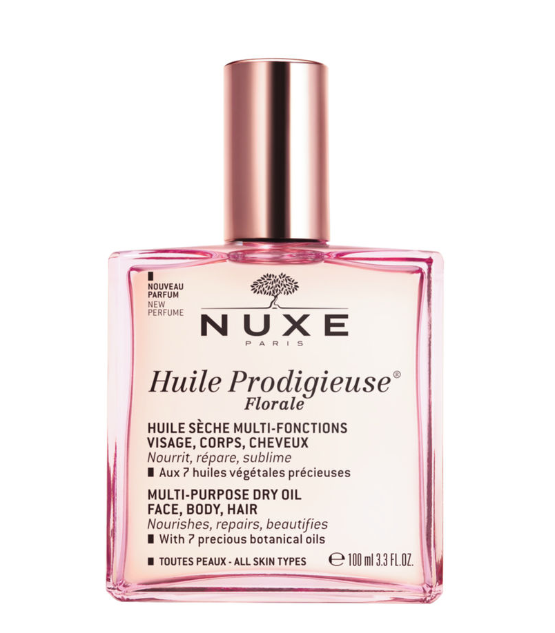 Nuxe Huile Prodigieuse Shoppers Beauty Boutique