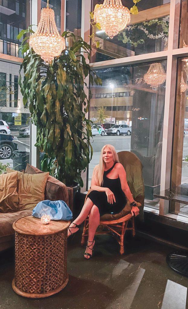 Orchard Restaurant Calgary Katrina Olson