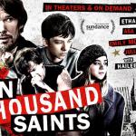 10000 Saints Poster