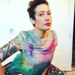 Liz TRan from @lizannetran portrait