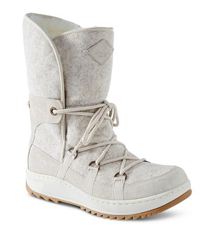 Mark's SPERRY Women's Powder Arctic Grip Winter Boots