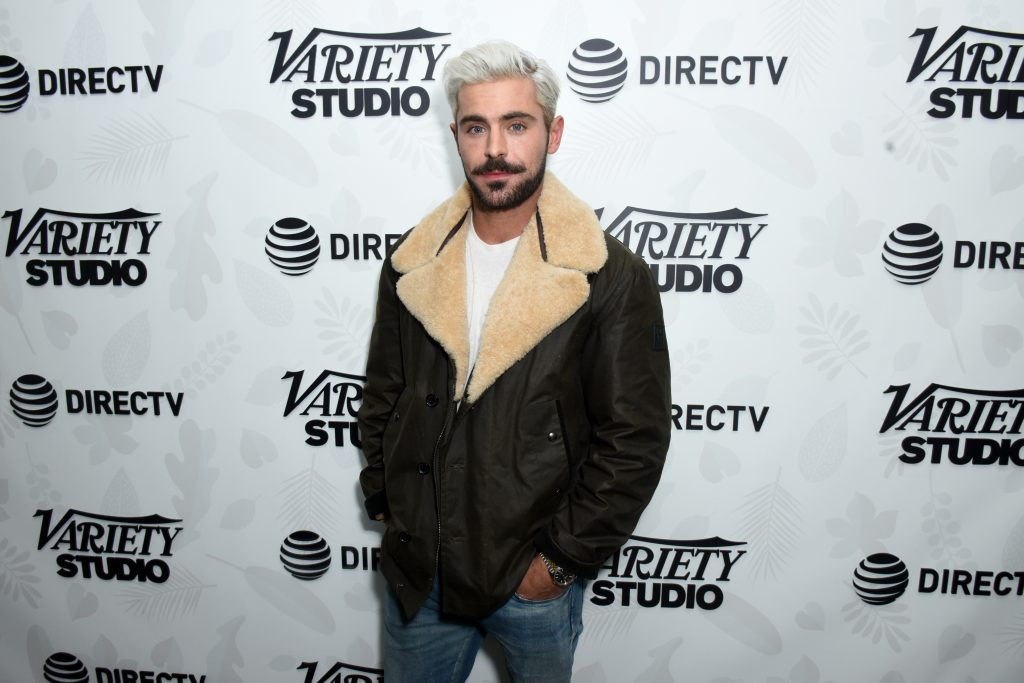"""DIRECTV Lodge Presented By AT&T Hosted Voltage Pictures' """"Extremely Wicked, Shockingly Evil and Vile"""" Party At Sundance Film Festival 2019"""