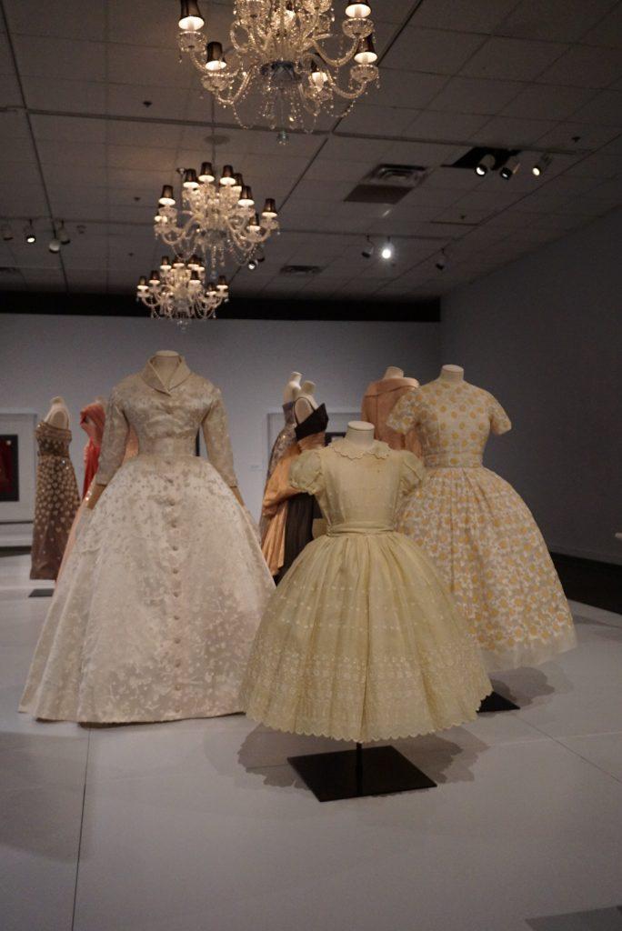 Dior Dresses at Glenbow