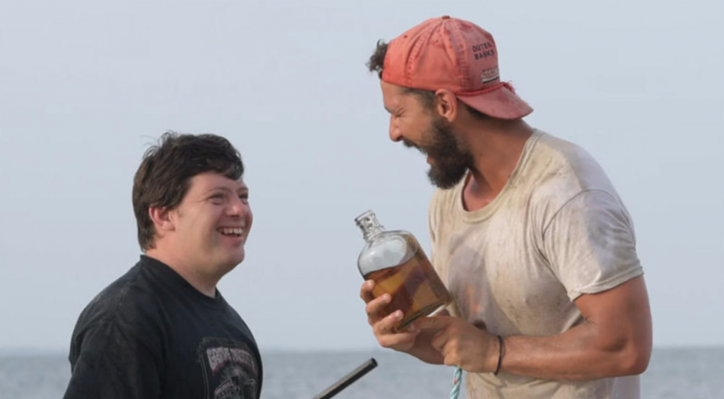 Peanut Butter Falcon still