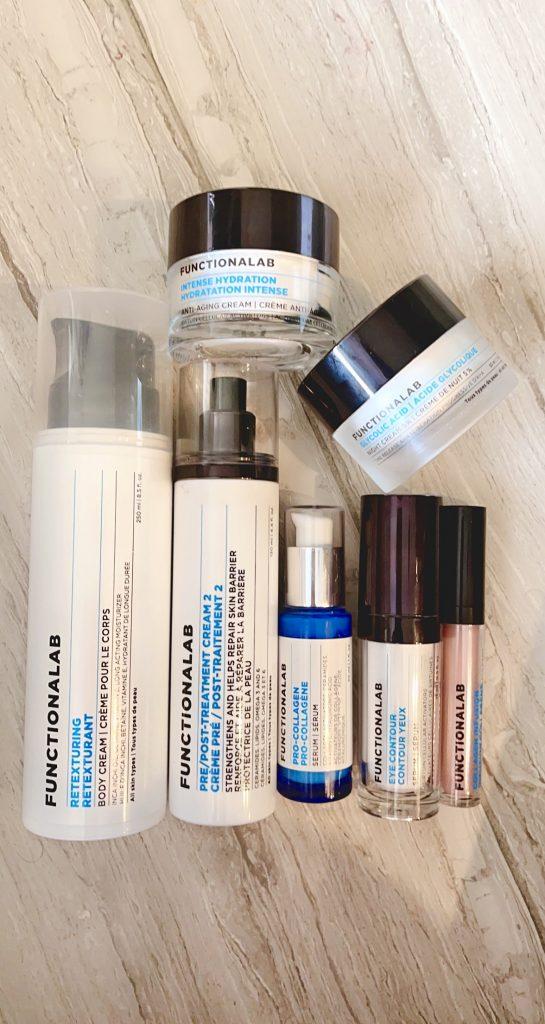 Functionallab skincare Dermapure Katrina Olson